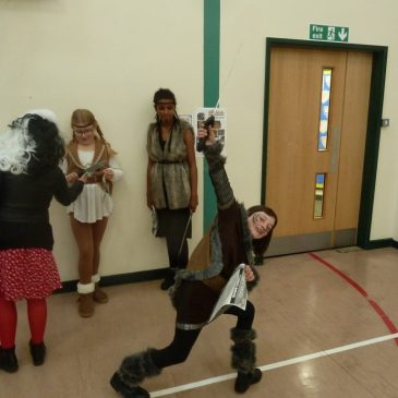 Viking Day – Maple Class
