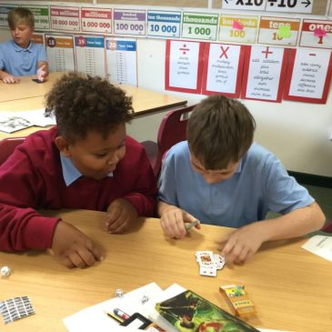 Maths Games – Maple Class