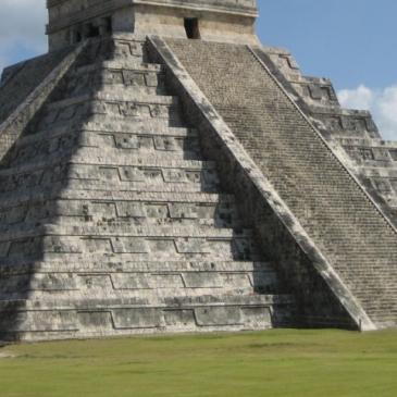 Topic Web – Maple Class- Mayan Civilization