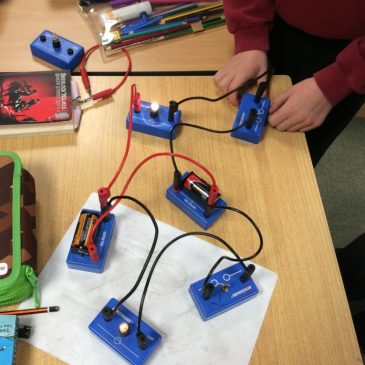 Electricity in Maple Class