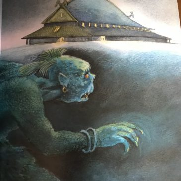 Beowulf Stories – Maple Class